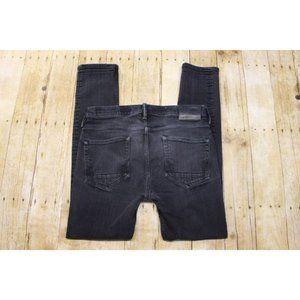 All saints Razor skinny fit mens 32 jeans